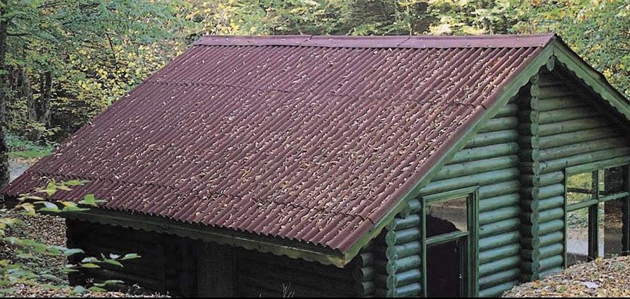 lợp mái nhà bằng ngói sinh thái