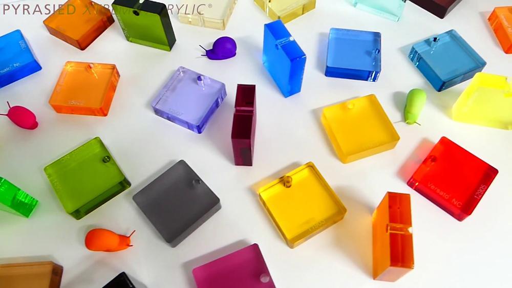 Tấm nhựa mica Biên Hòa