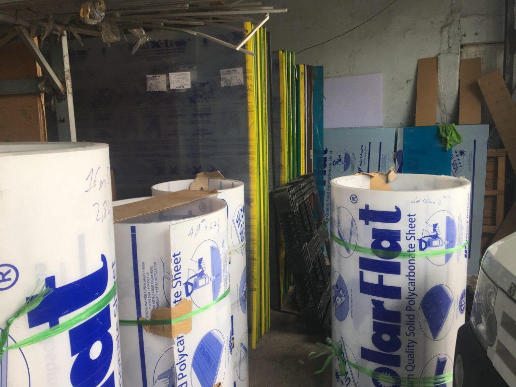 Đại lý tấm lợp lấy sáng tại Biên Hòa – Đồng Nai【BẢNG GIÁ GỐC】