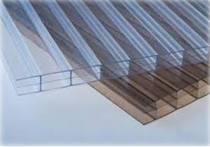 Tấm lợp lấy sáng thông minh Polycarbonate Solarlite