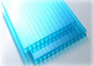 Tấm lợp lấy sáng thông minh Polycarbonate Solite
