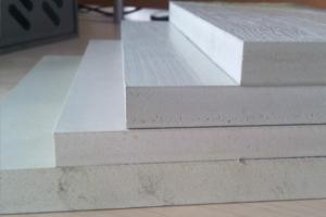 Tấm nhựa PVC foam PIMA WPC