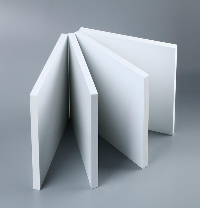 Tấm ván nhựa PVC foam SBP cao cấp